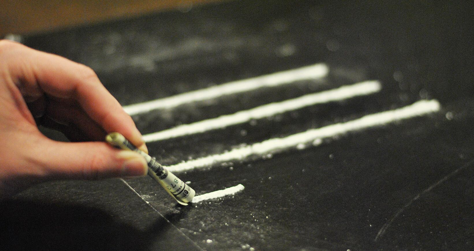 NJ Cocaine Possession Lawyer near me