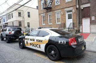 West New York DWI Attorney