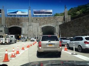 Weehawken DWI Checkpoint