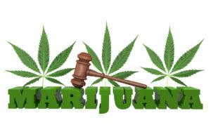 Jersey City NJ Marijuana Charges