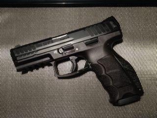 Jersey City NJ Gun Charge