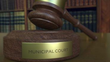 Municipal Court case Hoboken defense lawyers near me