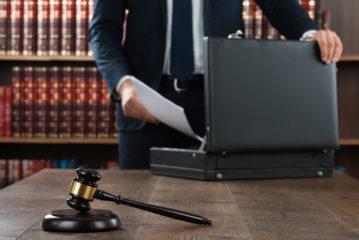 Hire a criminal defense lawyer Hudson County NJ