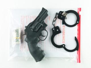 Charged with a gun Weehawken NJ attorneys best defense