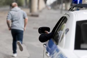 Resisting Arrest Charge Hoboken NJ best defense