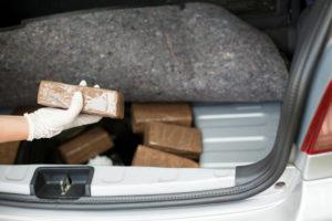 Leader of Drug Trafficking Network Charges Hudson NJ