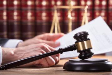 criminal sentencing in New Jersey